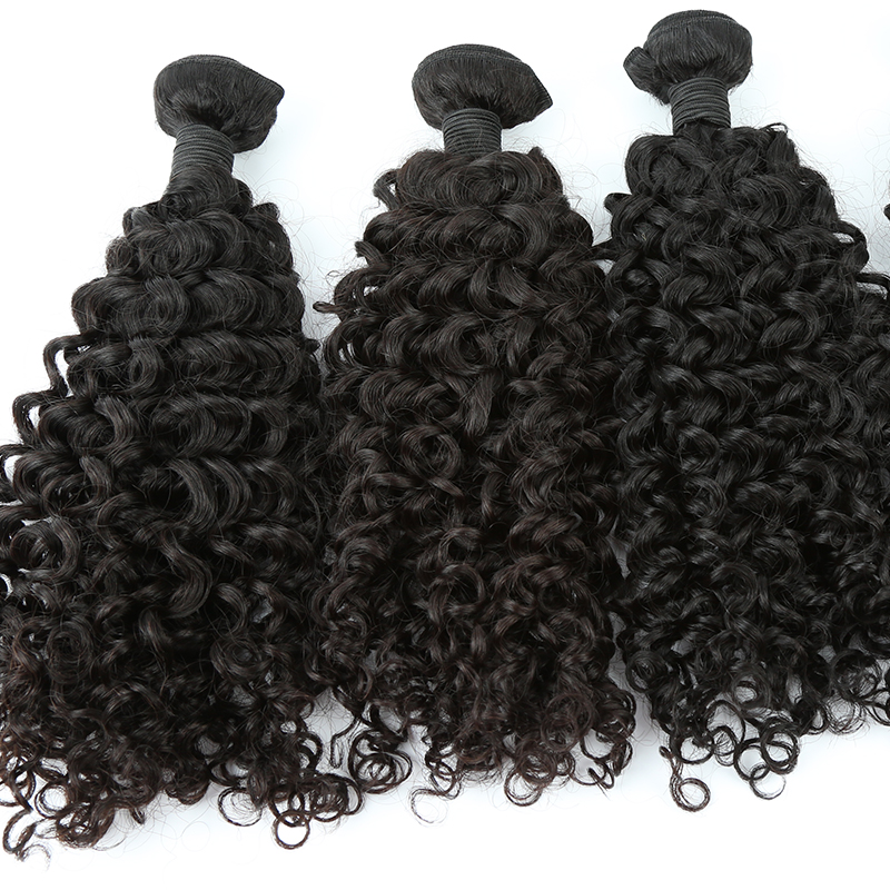 High Quality 100% Human Hair Unprocessed Human Hair Extension In Dubai No Tangle No Shedding Cuticle Aligned Raw Virgin Hair