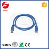 high quality MICRO USB 3.0 mobile hard disk data cable