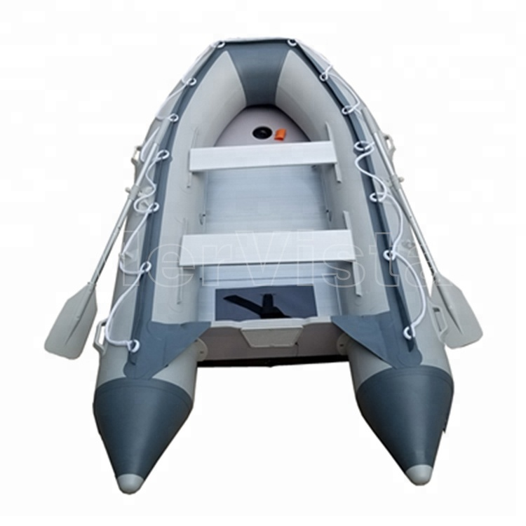 2018 (CE) Alibaba China PVC Air Zodiac Inflatable Commercial Fishing <strong>Boat</strong> For Sale