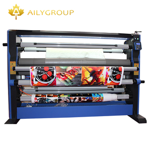Automatic Cold And Hot roller laminator machine 1600