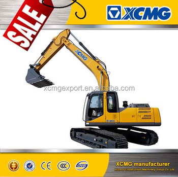 XCMG official manufacturer XE315QA-I new excavator price for sale, View  excavator, XCMG Product Details from Xuzhou Construction Machinery Group  Co ,