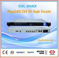 IP encoder,catv encoder,tv and radio station equipment for saleCOL5111AX