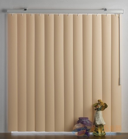China Fashion Design Aluminum Vertical Blinds/Vertical Blind Slat