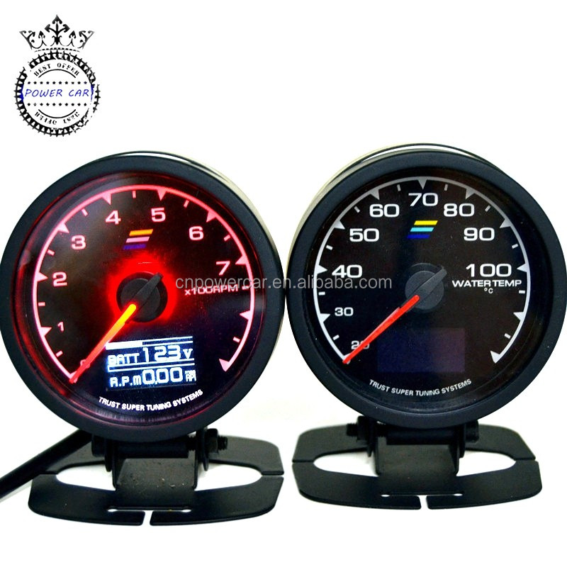 Auto Electrical System High Performance Gauge Speedometer