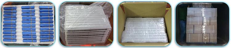 Высокое качество косметический пользовательские тонкий прозрачный черный пластик губная помада контейнер