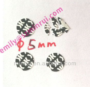 Warranty Screw Cover Stickers Custom Screw Cap Warranty
