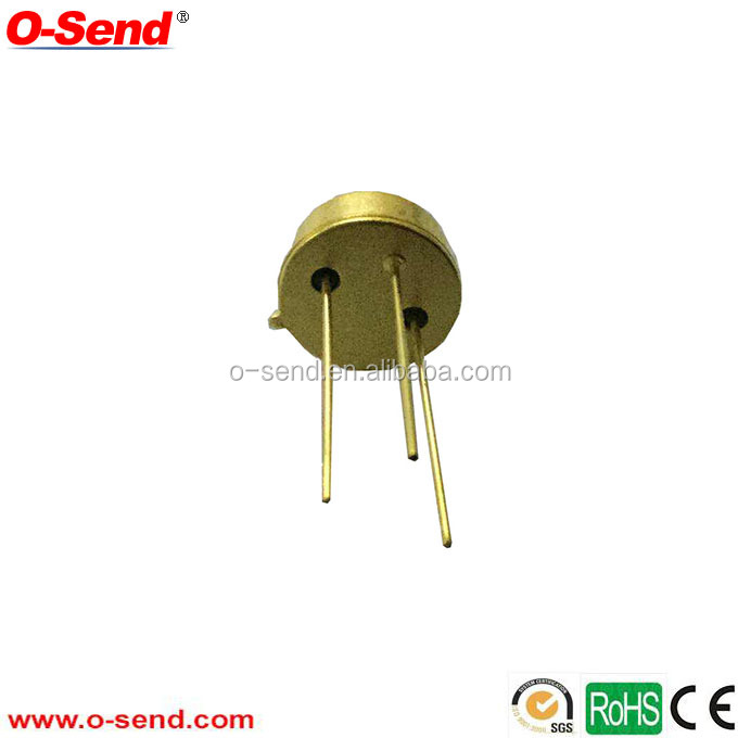 2mm Active Diameter Silicon Pin Photodiode - Buy Silicon Pin Photodiode,2mm  Active Diameter,Active Diameter Silicon Pin Photodiode Product on