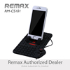 Promotional Gift Remax Multifunction Car Vent Phone Holder For Gps