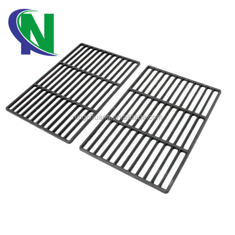 bbq accessories cast iron grill grate grill pan cooking grate