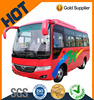 15-24seats 6m Diesel and CNG length bus SW6602C4E RHD/LHD inter city bus