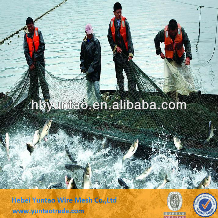 telescopic fishing net