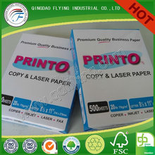 excellent quality double a a4 copy paper 80gsm