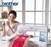Brother Innovis V3 Embroidery machine for professional and/or home use