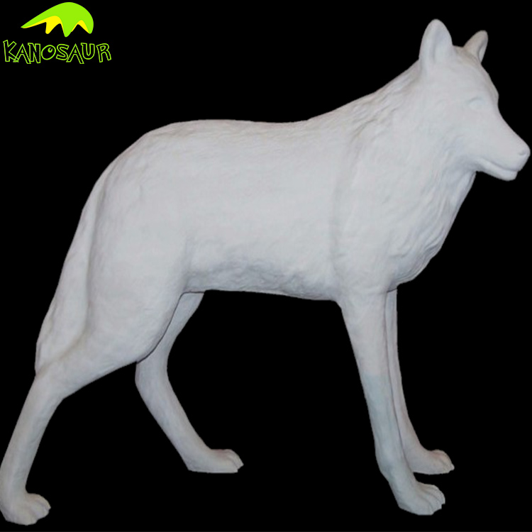 KANOSAUR4955 Outdoor 2016 Hot Sale Statue Molds For Resin