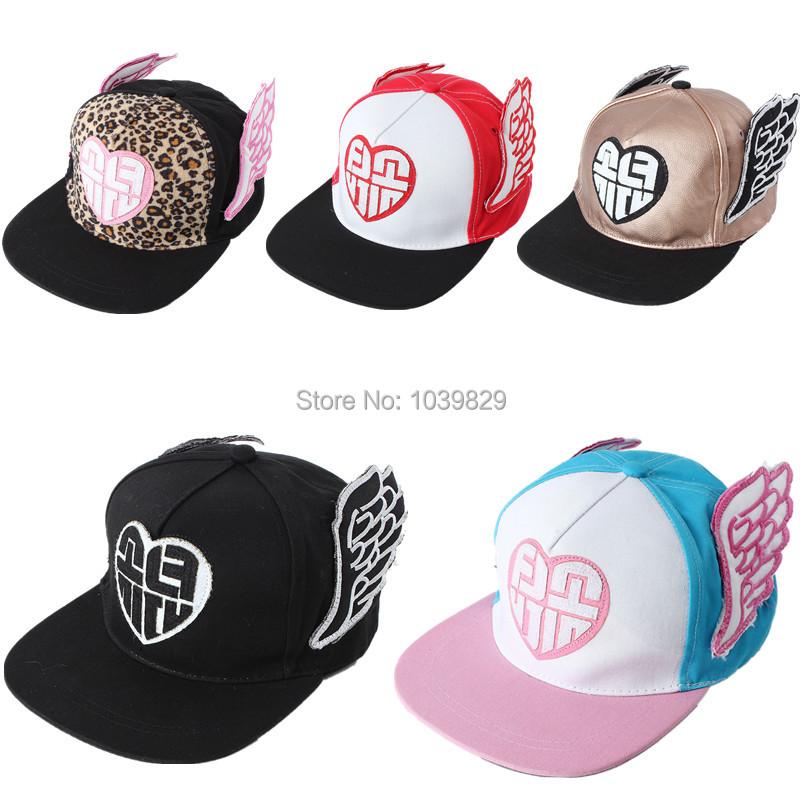 Рекламные новых мужчин девушки цвет крыльев соне I GOT A BOY SNSD шляпа KPOP шапки Snapback бейсболка