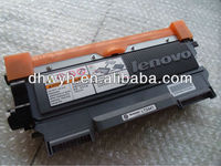 for Lenovo LT2441 Toner Cartridge for Lenovo LJ2400/M7400 Printer