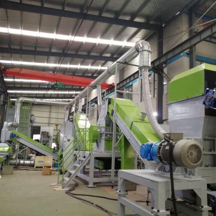 Scrap Radiator Recycling Machine Manufacturer, Factory