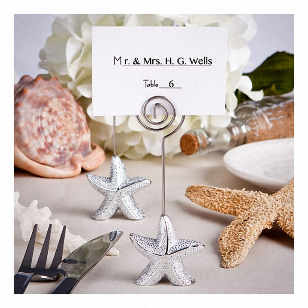 Cheap Starfish Place Card Holders, find Starfish Place Card Holders ...