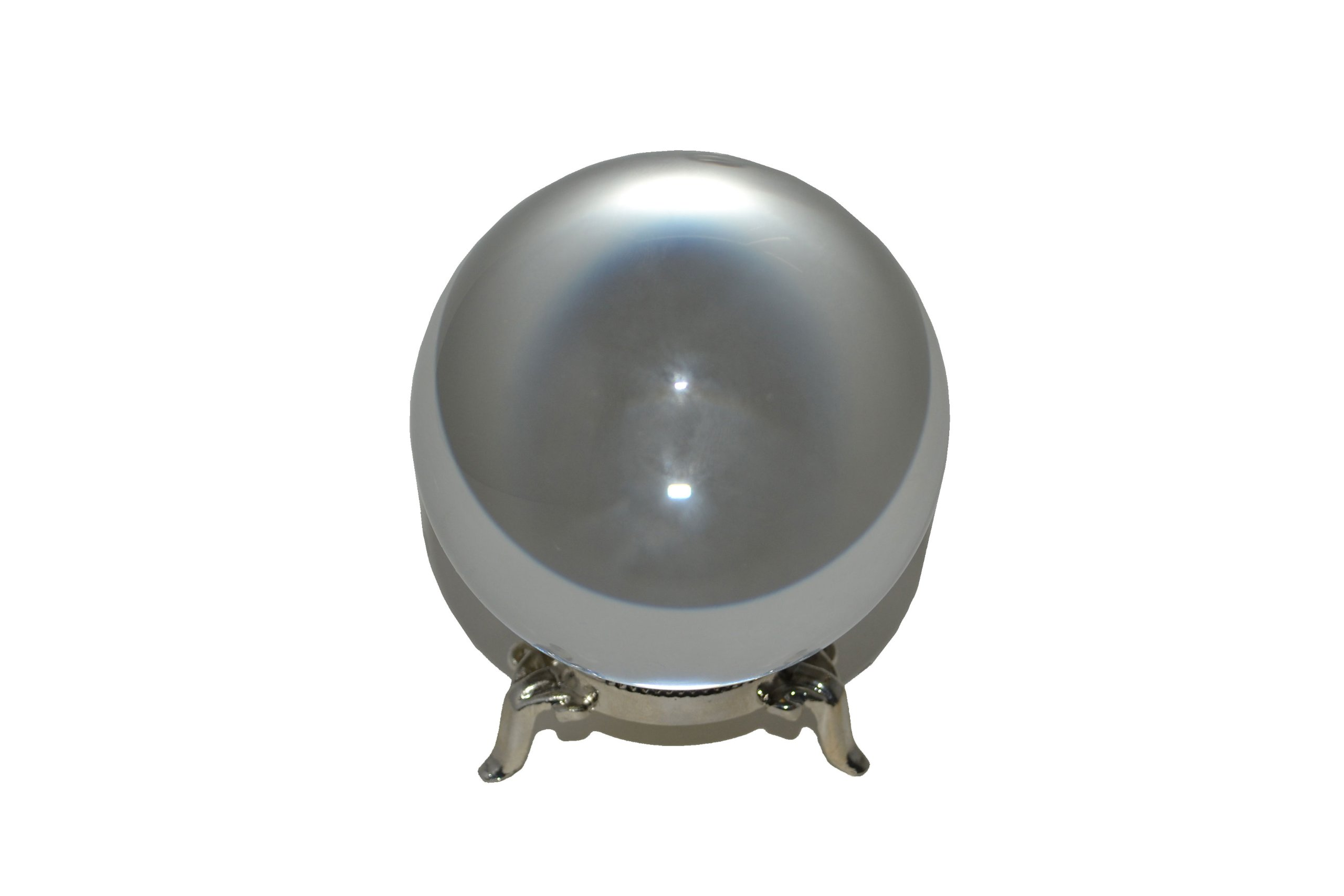 Crystal: Gazing Ball - Crystal Divination Ball 100mm