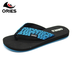 Fabric upper material comfortable travel cheap flip flops for wedding guests,printed flip flops,wholesale eva flip flops