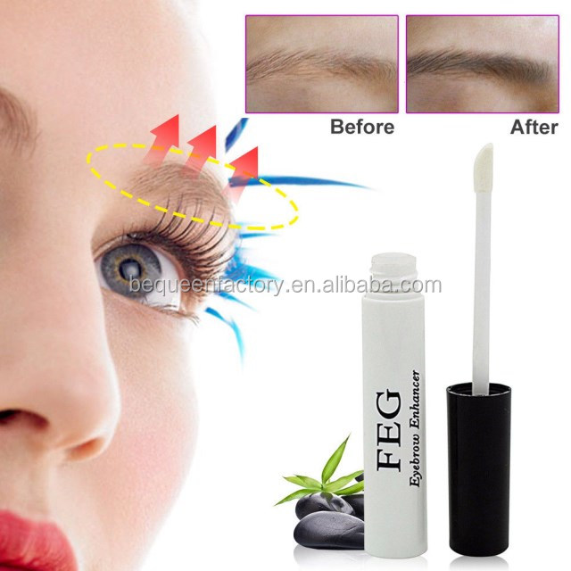 No Side Effect Eyebrow Extension Kit Eyelash and Brow Growth Serum