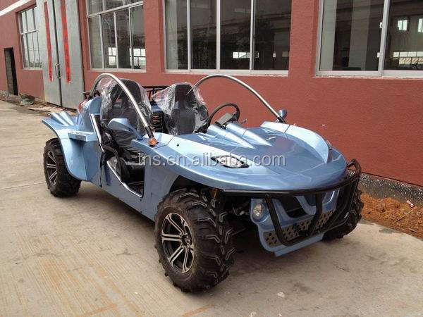 TNS new design eec hammerhead 80t go kart for army
