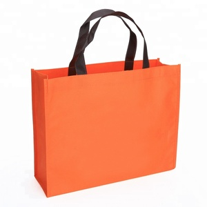 wholesaling waterproof foldable non woven bag with factory price