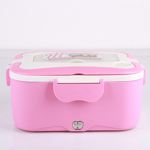2018 New Hot Sale food thermal warmer electric heating lunch box hot pack