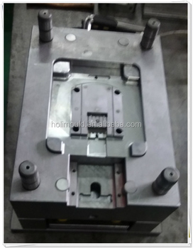 Factory Of Chinese Mould Manufacture Of The Plastic Injection Mold Maker -  Buy Injection Mold Maker,China Injected Mold Maker,China Supplier Injection
