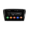 Superior klyde car dvd gps wifi android 8.0 single din car dvd player usb dvd player fm radio for Octavia 2014-2015