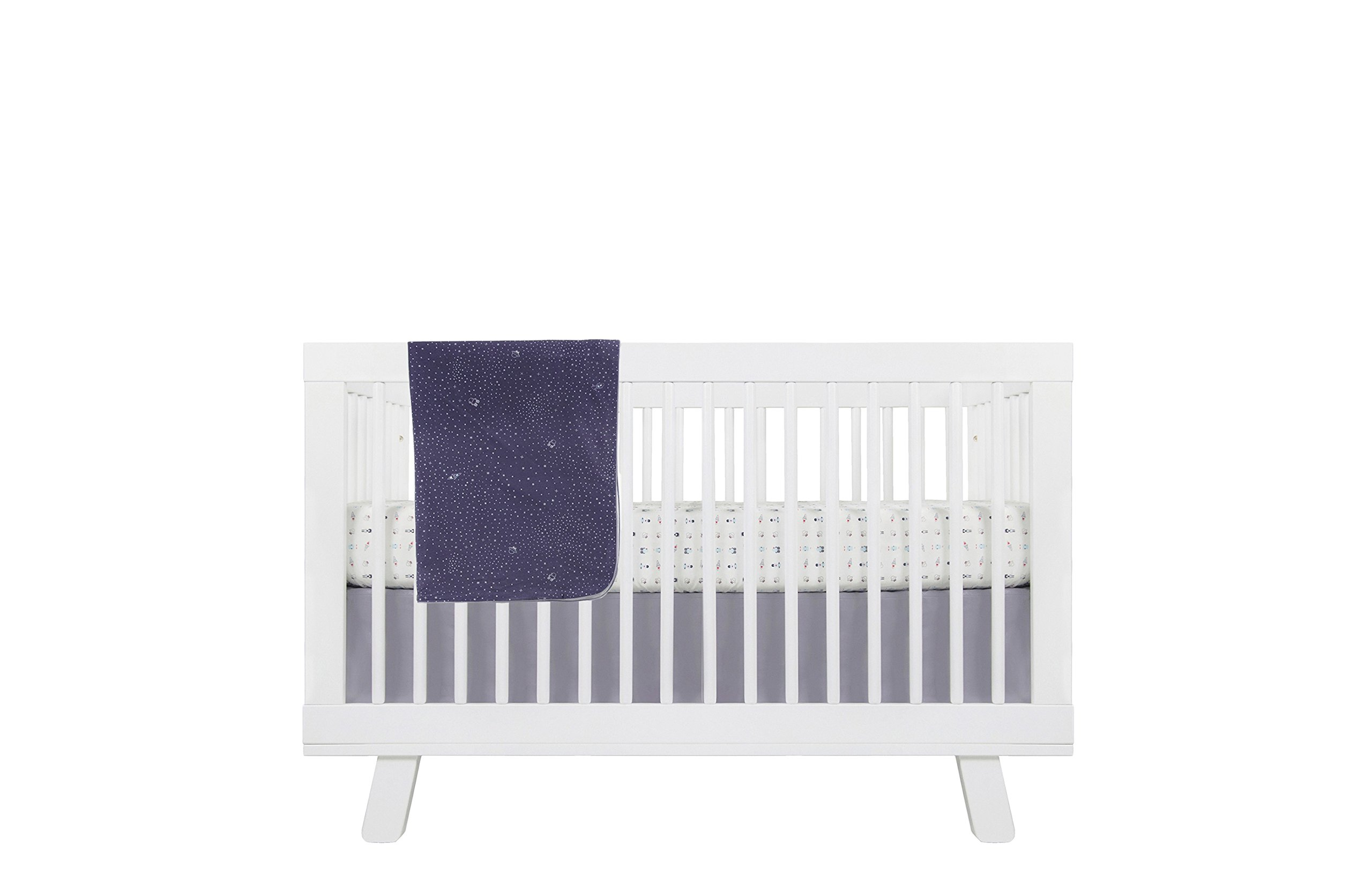 fitted crib products origami mini pin babyletto sheet tranquil