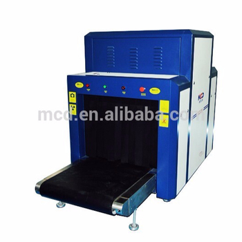 Mcd-8065 Airport X-ray Luggage Scanner - Buy Airport Baggage Checking X-ray  Scanner,Industrial X-ray Machine,Digital X Ray Machine Product on