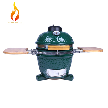 China stainless steel kamado joe grill, View kamado mobile grill, MCD  Product Details from Yixing Mcd Oven Co , Ltd  on Alibaba com