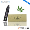 Alibaba Manufacturer new arrival disposable herbal vaporizer