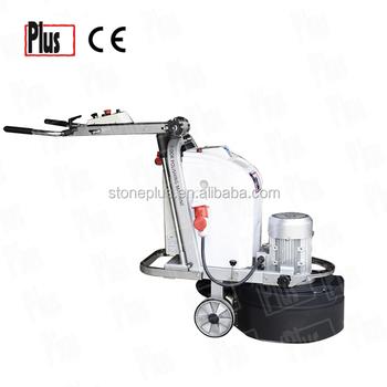 Pm180 China Supplier Marble Granite Floor Tile Grinding Polishing