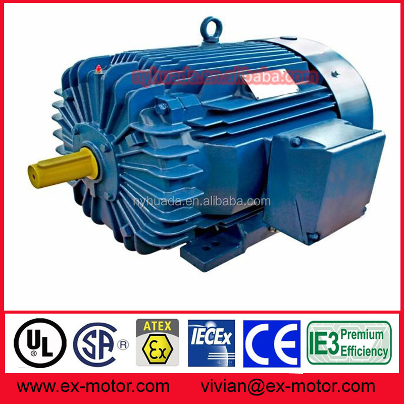 Good quality 3 phase motor 3 4 hp