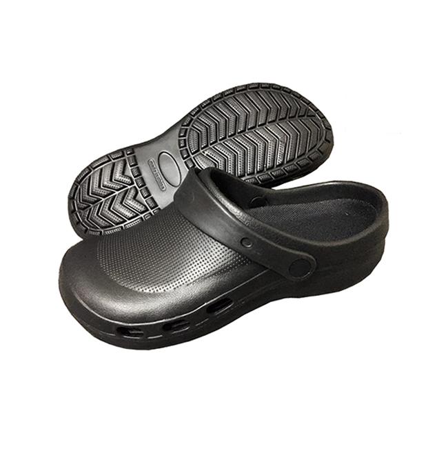 2019 Women Clogs EVA Hospital Shoes Nurse Garden Clogs Safe Kitchen Shoes