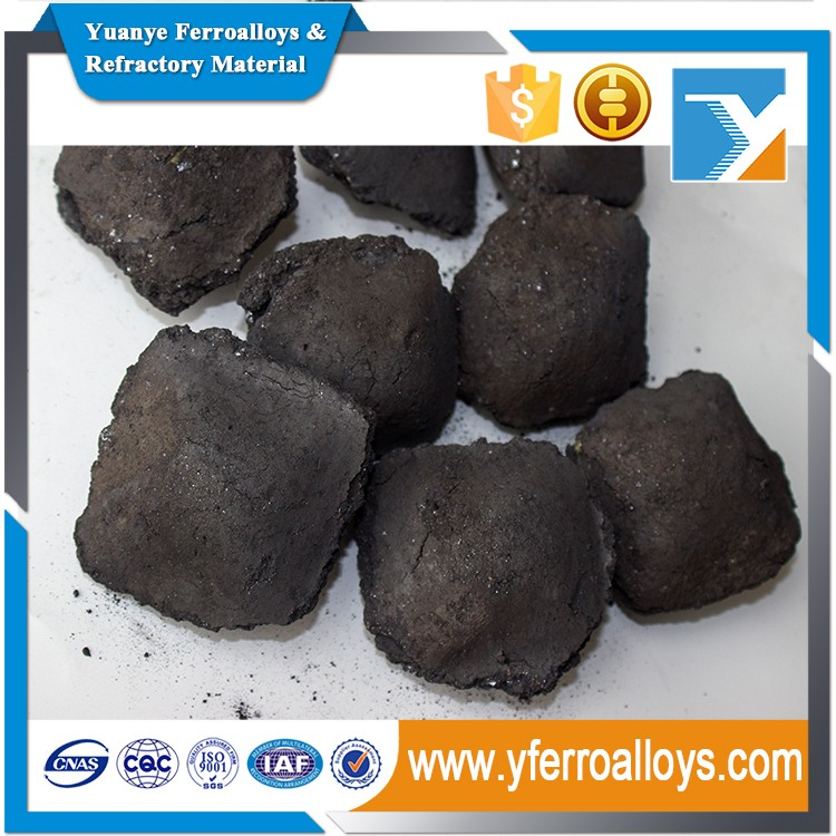 Mineral and Metallurgy of Mineral Ball -Ferro Silicon Ball 75