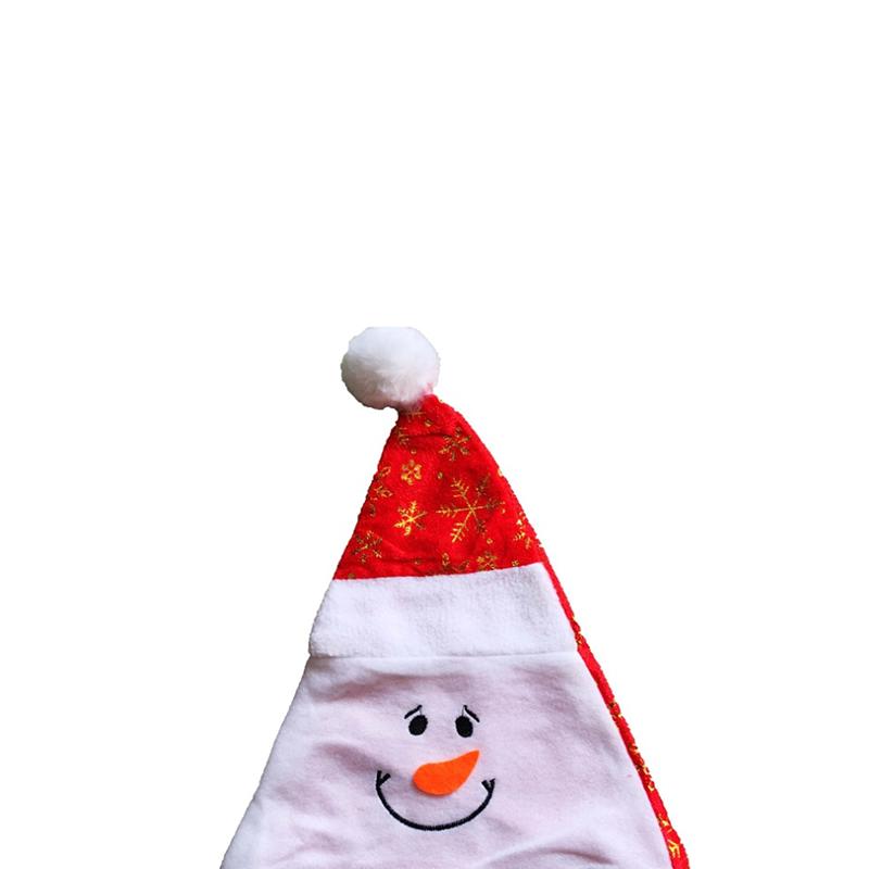 Venta al por mayor patrones para gorros navideños-Compre online los ...