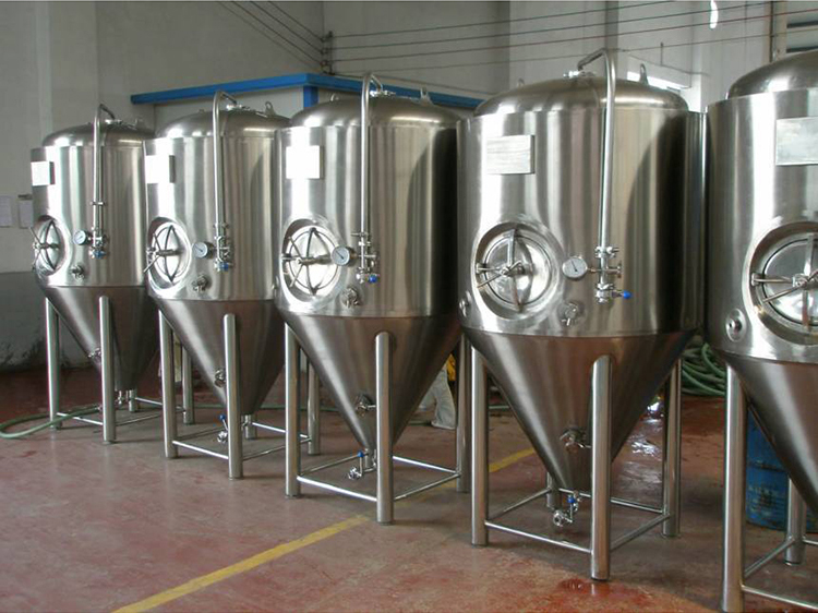 Alcohol Distillation Equipment