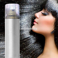 Hair and Body Glitter Spray, gold glitter spray, silver glitter spray
