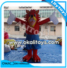 Wholesale giant inflatable cartoon figure models, inflatable mascots, inflatables Guangzhou factory