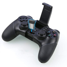 Ipega 9076 Multi Fungsional <span class=keywords><strong>Bluetooth</strong></span>/2.4G Nirkabel Game Controller untuk Android/PC Windows/<span class=keywords><strong>PS3</strong></span>