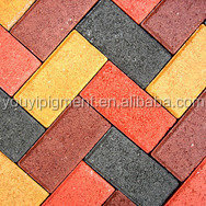iron oxide red power for colored tiles/cement/brick
