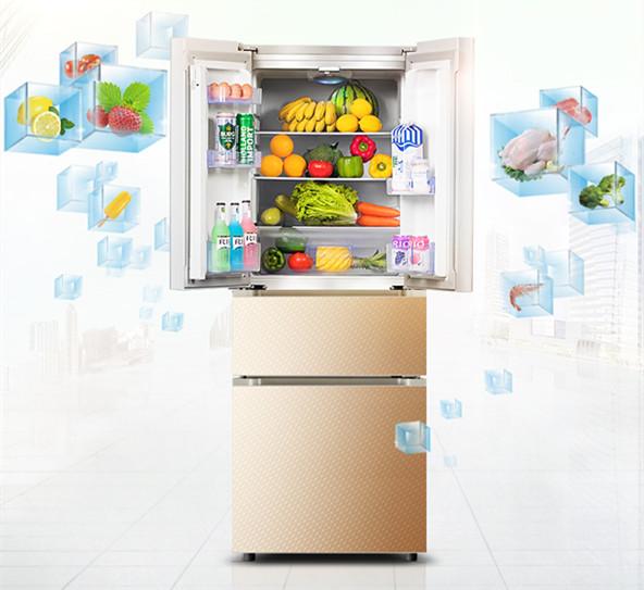 580l Günstige Big Kapazität Haus Und Hotel Use Kühlschrank Frostfrei ...