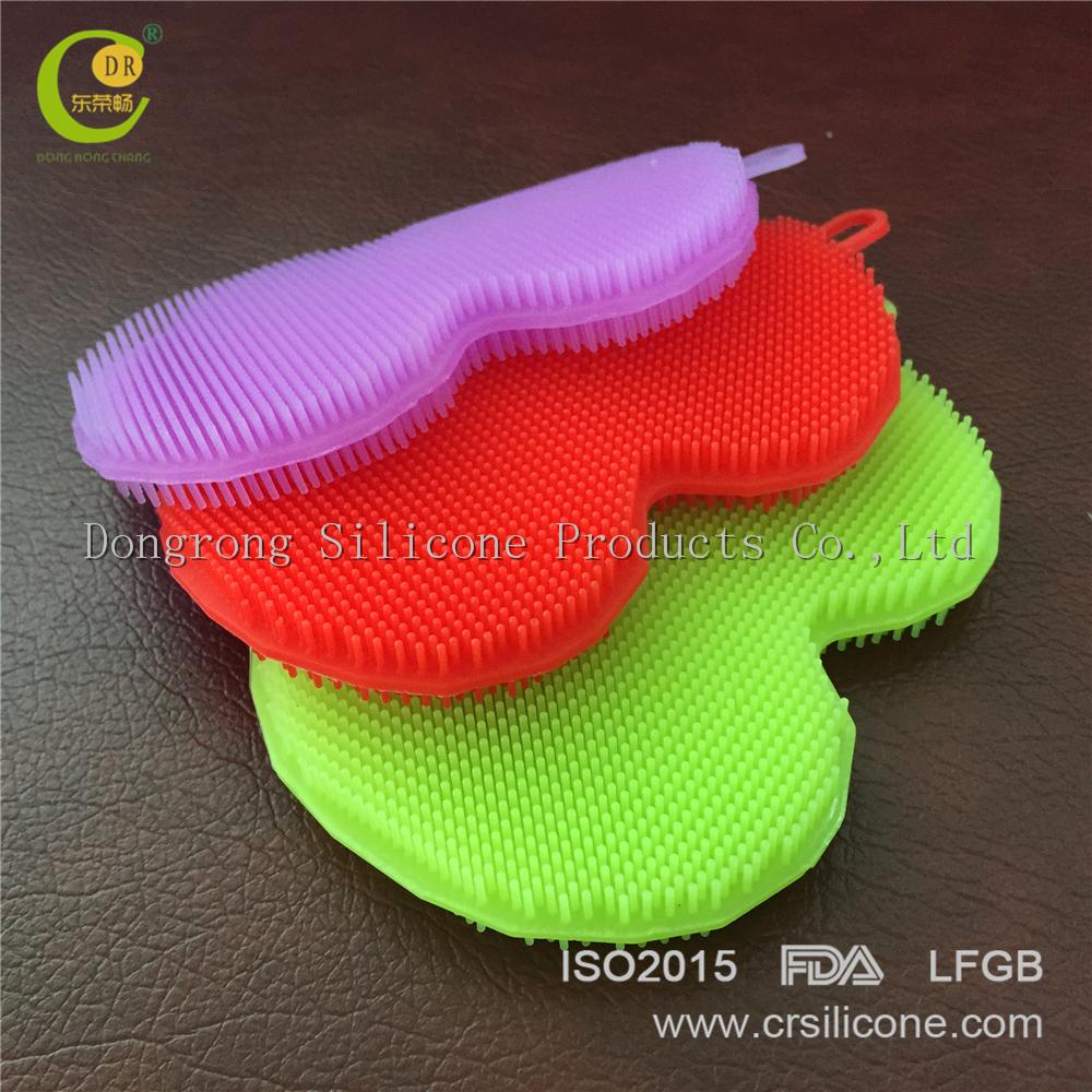 Uñas chino lavado Lavado de Manos quirúrgico desechable esponja ...