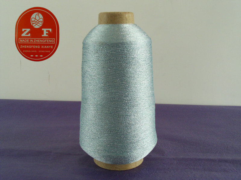MX type metallic yarn for carpet knitting