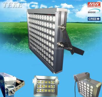 500w led spot light for port football field led light dubai gym