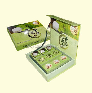 Cheap Tea Caddy/tea packaging box/packing case