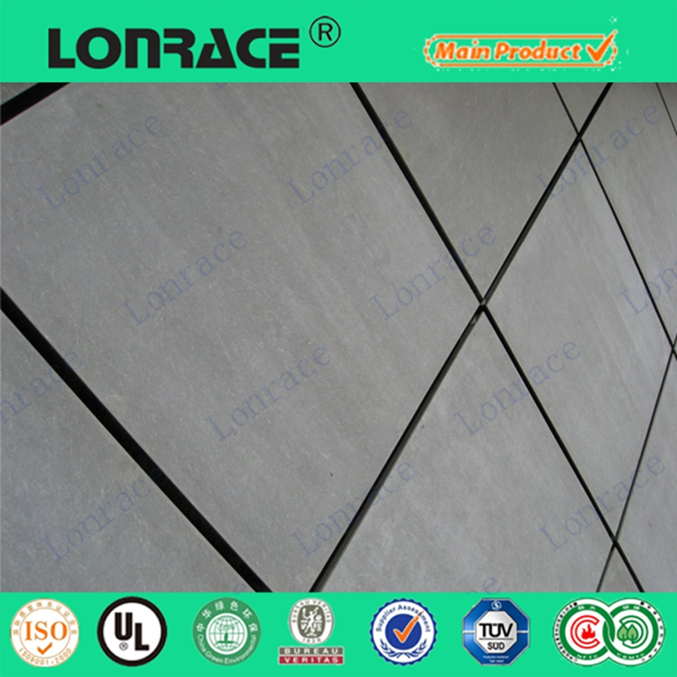 Chinese supplier cement fiber exterior board wall cladding